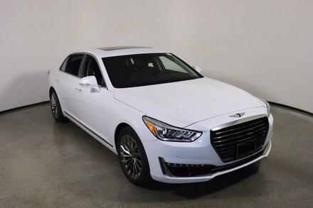 2019 Genesis G90 3.3T Premium RWD Sedan
