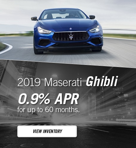new maserati & alfa romeo special offers | hurst, dallas & fort worth