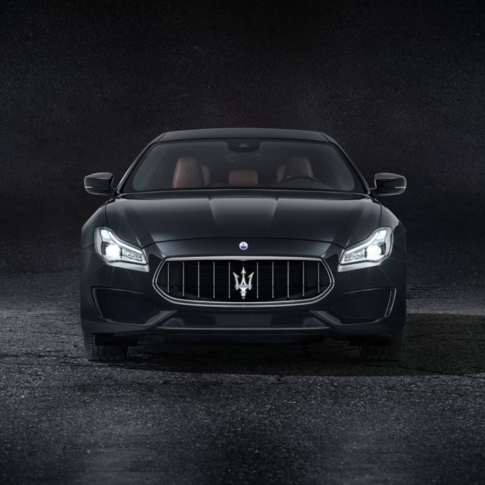 2018 Maserati Quattroporte near Dallas-Fort Worth, TX