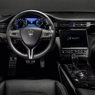 New Maserati Quattroporte near Dallas-Fort Worth, TX