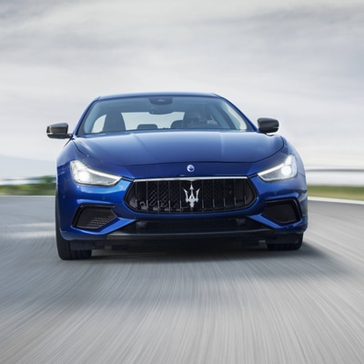 2018 Maserati Ghibli near Dallas-Fort Worth, TX