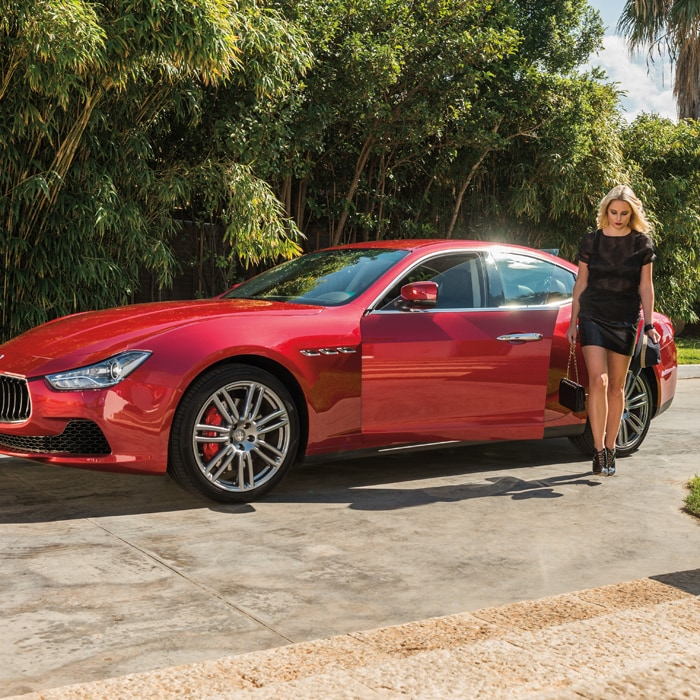 Maserati Service near Dallas-Fort Worth, TX