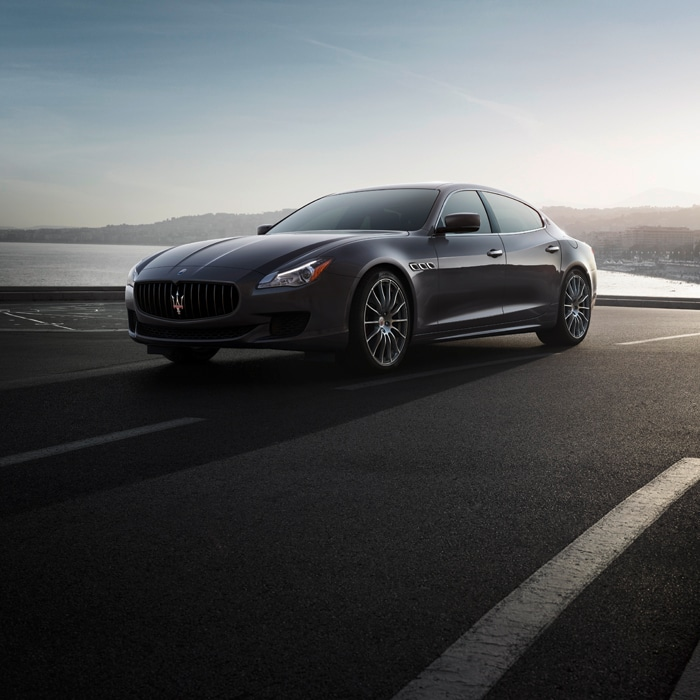 Maserati Certified Pre-Owned Vehicles near Dallas-Fort Worth, TX