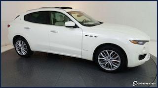 2019 Maserati Levante GranLusso   DRVR ASST   BOWERS WILKINS   PANO ROOF   NAV   BLIND SPOT   EFESTO WLS   $9K OPTS SUV