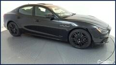 2019 Maserati Ghibli S GranSport | NERISSIMO | DRVR ASST | ACTV CRUISE | NAV | BLACK URANO WLS | $5K OPTS Sedan