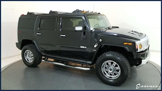 2008 HUMMER H2 | LUXURY | REAR DVD | NAV | CAM | SUNROOF | HTD ST