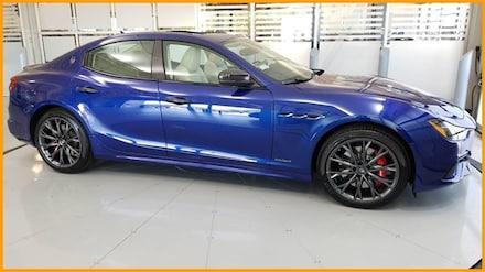 2020 Maserati Ghibli GRANSPORT | NERISSIMO CARBON | 20