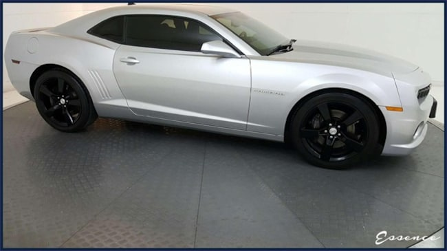 Used 2012 Chevrolet Camaro | 2SS Coupe | HEADS UP | CAM | PARK ASST | HTD STS | CRUISE | BTOOTH | REMOTE START | 20