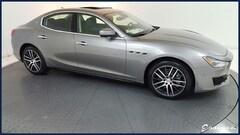 2019 Maserati Ghibli | DRVR ASST | NAV | SURR CAM | BLIND SPOT | EXTD. LTHR | SHIFT PADDLES | PROTEO WLS | $7K OPTS Sedan