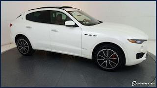 2018 Maserati Levante | S GranSport | DRVR ASST | PANO ROOF | ACTV CRUIS SUV