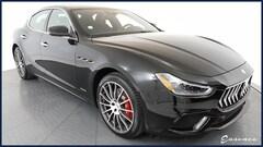 2018 Maserati Ghibli GranSport | BOWERS & WILKINS | NAV | BLIND SPOT | $6K OPTS Sedan