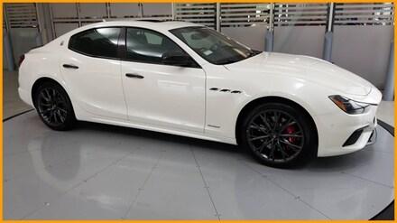 2020 Maserati Ghibli GRANSPORT | NERISSIMO CARBON | TRi-COAT | $8K OPTS
