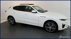 2019 Maserati Levante GTS   DRVR ASST   BOWERS WILKINS   PANO   ACTV CRU SUV