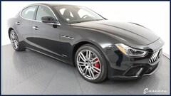 2018 Maserati Ghibli GranSport | FULL LTHR | NAV | BLIND SPOT | CLMT ST Sedan