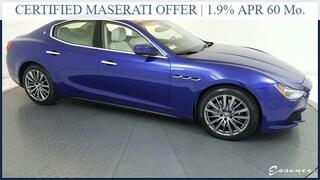 2017 Maserati Ghibli | S Q4 | *CERTIFIED* | PRE-PAID SERVICE | PREMIUM  Sedan