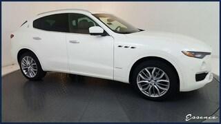 2019 Maserati Levante GranLusso | DRVR ASST | PANO ROOF | ACTV CRUISE |  SUV