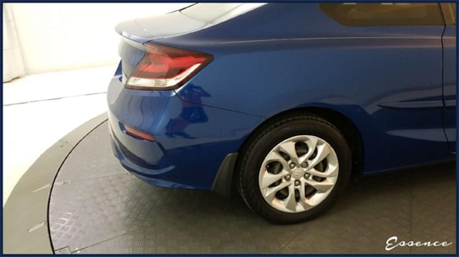 2015 Honda Civic For Sale | Carrollton TX | STK: P3869