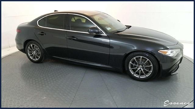Used Maserati & Alfa Romeo Inventory | Essence Maserati
