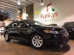 2012 Ford Taurus SE Sedan