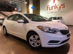 2016 Kia Forte LX FWD Sedan for sale near Columbus, OH