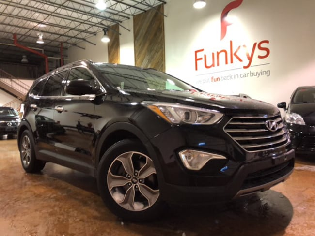 Used 2013 Hyundai Santa Fe GLS SUV For Sale Grove City, OH