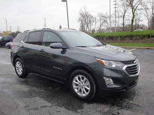2019 Chevrolet Equinox LT WOW TURBO DIESEL ONLY 1000 KMS YES WOW 1000 KM