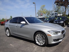 2013 BMW 328XI LEATHER / SUNROOF Sedan