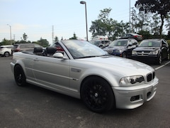 2002 BMW M3 WOW ONLY 105OOOKM, NO ACCIDENTS Convertible