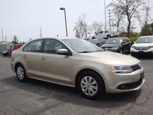 2014 Volkswagen Jetta HEATED SEATS/EXTREMLY CLEAN