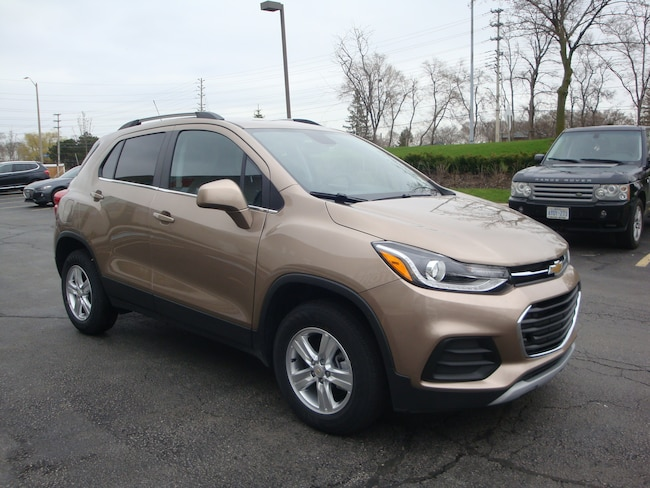 2019 Chevrolet Trax LT WOW ONLY 157 KM YES ONLY 157 KM SUV