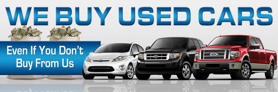 We Buy Used Cars >> Etter Ford New Ford Dealership In Crawfordsville In 47933