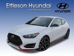 New 2021 Hyundai Veloster N N Hatchback near Chicago, IL
