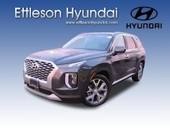 Used 2020 Hyundai Palisade SEL SUV in Countryside, IL