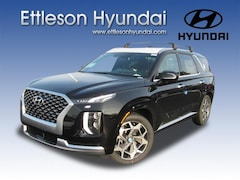 New 2021 Hyundai Palisade Calligraphy SUV near Chicago, IL