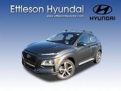 New 2021 Hyundai Kona Ultimate SUV near Chicago, IL
