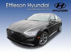 New 2020 Hyundai Sonata SEL Sedan near Chicago, IL