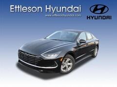 New 2021 Hyundai Sonata SE Sedan near Chicago, IL