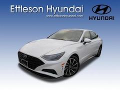 New 2021 Hyundai Sonata Limited Sedan in Countryside, IL