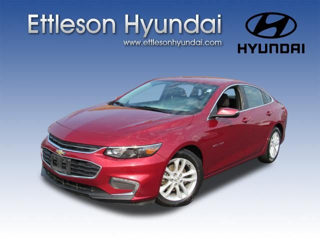 Used Chevrolet Malibu Countryside Il