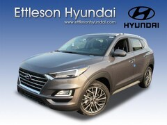 New 2021 Hyundai Tucson Ultimate SUV near Chicago, IL