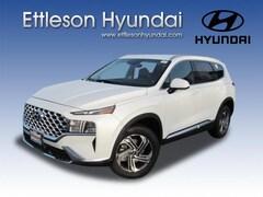 New 2021 Hyundai Santa Fe SEL SUV near Chicago, IL