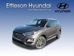 New 2021 Hyundai Tucson Ultimate SUV near Chicago, IL