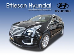 Used Cadillac Xt5 Crossover Countryside Il