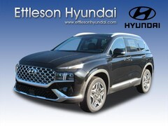 New 2021 Hyundai Santa Fe Limited SUV in Countryside, IL