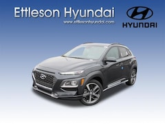 New 2021 Hyundai Kona Limited SUV in Countryside, IL