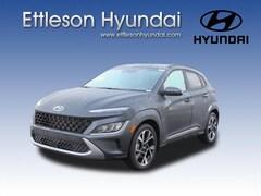 New 2022 Hyundai Kona Limited SUV in Countryside, IL