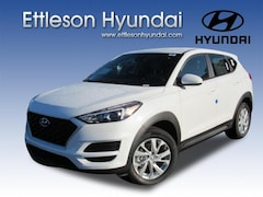 New 2021 Hyundai Tucson SE SUV near Chicago, IL