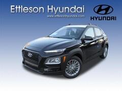 New 2021 Hyundai Kona SEL SUV near Chicago, IL