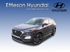 New 2021 Hyundai Tucson Sport SUV near Chicago, IL