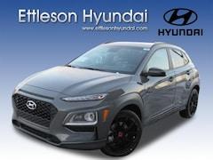 New 2021 Hyundai Kona NIGHT SUV near Chicago, IL